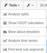 Activty-tools